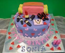 Yochana s Cake Delight Sonia s 15th Birthday Cake