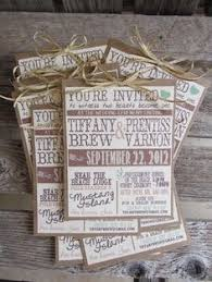 Cheap Rustic Wedding Invitations Portray Along With Adorable Invitation Cards Card Design