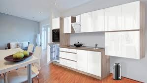 respekta küchenzeile boston mit e geräten breite 370 cm kaufen otto