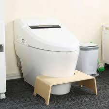 qualifizierte squatty badezimmer klapp tragbare hocker wc