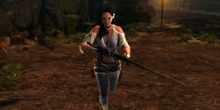 dungeon siege 3 level cap dungeon siege iii trailer highlights katarina gematsu
