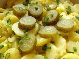 kartoffelsalat ohne mayonnaise u eier
