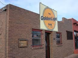 Golden Light Cafe & Cantina Amarillo Menu Prices & Restaurant