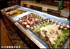 buffet cuisine 馥 50 南投住宿 日月潭馥麗溫泉大飯店 泡溫泉吃美食低調奢華輕鬆度假