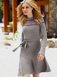 Winter Dress For Ladies Fashion Forecasting 2016 Fancy Day