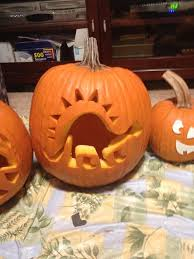 Easy Shark Pumpkin Carving by 1250 Best Pumpkin Carvings Images On Pinterest Pumpkin Carvings