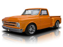 1968 Chevrolet C10 For Sale | ClassicCars.com | CC-1061183 Cventional Sleeper Truck Trucks For Sale In North Carolina Mack Dump In Nc Best Resource Ameritruck Llc Flatbed For At Public Auction Concord Nc 22714 Featured Ford Suvs New Near Charlotte Work Big Rigs 2018 Nissan Nv1500 Cargo Cars And Used 2011 Freightliner Scadia Sleeper For Sale In 15552 Preowned Toyota Fj Cruiser Qpkb5304 Used Car Specials Town Country 1969 Chevrolet Ck Sale