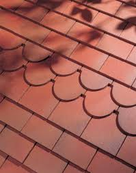 tile roof cost composite tiles barrel monopole no imerys