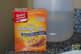 Clogged Drain Home Remedy Baking Soda by Tips For Clearing Clogged Drains With No Harsh Chemicals