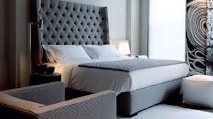 Bed Headrest Design Fashionable Idea Hauzzz Interior