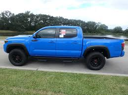 2019 New Toyota Tacoma 4WD TRD Pro Double Cab 5' Bed V6 AT At ...