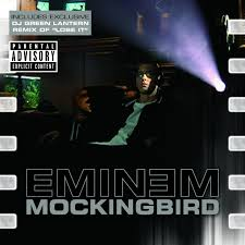 Eminem Curtains Up Skit Download by Eminem U2013 Mockingbird Lyrics Genius Lyrics