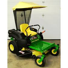 John Deere Bedroom Decor by Soft Top Canopy For John Deere Eztrak Mowers 2011 And Newer