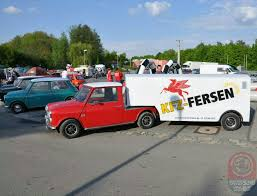100 Small Utility Trucks Awesome Towin It Tuesday Mini Semi Combo This Cool Pair Pops Up At