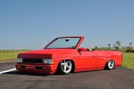 100 1991 Nissan Truck 1995 Hardbody D21 California