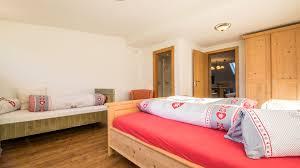 fewo 2 für 6 10 personen appartements pfisterhof