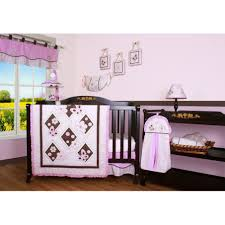 Geenny Crib Bedding by Crib Bedding Butterfly Creative Ideas Of Baby Cribs
