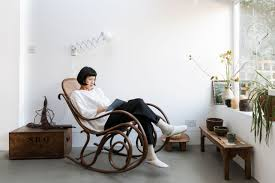 The Botanical Life: At Home With London Stylist Yasuyo Harvey | Home ... Michael Thonet Black Lacquered Model No10 Rocking Chair For Sale At In Bentwood And Cane 1stdibs Amazoncom Safavieh Home Collection Bali Antique Grey By C1920 Chairs Vintage From Set Of 2 Leather La90843 French Salvoweb Uk Worldantiquenet Style Old Rocking No 4 Caf Daum For Sale Wicker Mid Century Modern A Childs With Back Antiques Atlas
