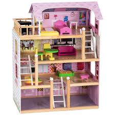 KidKraft Savannah Dollhouse For B Wish List For B D Casa De