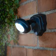 great outdoor security lights shop houzz torchstar wireless solar