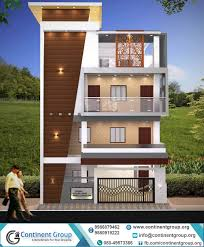 100 Architecture Design Houses 3d Front Elevation Design3d Building Elevation Houses Front