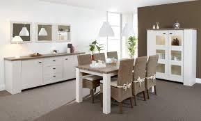chaise salle a manger conforama 14 floyd coloris blanc vente de