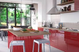 prix cuisine hygena noir et blanc intérieur style concernant prix cuisine hygena