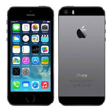Apple iPhone 5S 16GB Used Phone for T Mobile Spacy Grey