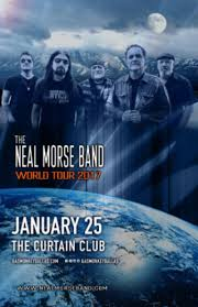 Curtain Club Dallas Tx by An Evening With The Neal Morse Band In Dallas At Curtain Club