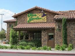 Olive Garden Buena Park 8386 La Palma Ave Menu Prices