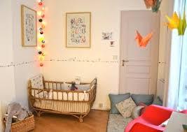 chambre bébé vintage chambre enfant retro daccoration vintage chambre bacbac chambre bebe