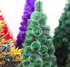 DHL Free Shipping 15m Pine Needle Christmas Tree Snow Simulation