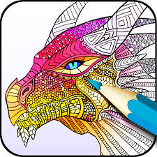 Amazon Coloring Book Adults Kids Appstore For Android