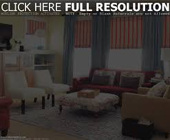 awesome decorating ideas for red couch living room set on kitchen