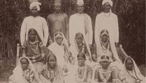 Indian Immigrants To Guyana In The 1800s