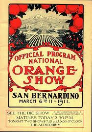 Redlands Fl Pumpkin Patch by National Orange Show Celebrates A U0027century Of Citrus Fun U0027 In San