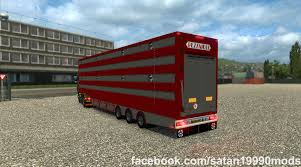 TMP - PEZZAIOLI V1.1 Trailer -Euro Truck Simulator 2 Mods Krone Trailer Pack Community Competion Archive Truckersmp Forum 130 Euro Truck Simulator 2 Tmp Chemical Cistern Mods Youtube Transportp Scania R 500 Topline A 63 Aire De Locan Flickr Index Of Tmppost433 00 Used Glasvan Great Dane Inventory Bishops Printers Google Flatbed Ets Mods Oversize Load V2 Permainan Dry Freight Van Every Mile A Memory Kane Brown Sets Out With Four Semis On His Live