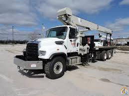 100 Lyons Truck Sales National Crane NBT30H 2015 Freightliner 108SD Crane For Sale Or