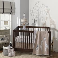 Bratt Decor Crib Skirt by Lambs And Ivy Crib Bedding Lamb And Ivy Bedding
