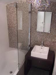 Tile Designs For Bathroom Walls by Bathroom Mosaic Tile Designs Home Design Ideas