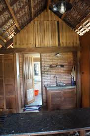 100 Wooden Houses Interior Khmer House Interior RefCambodian Khmer Wooden House House