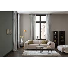 tapete schöner wohnen 10 marmoriert grau gelb