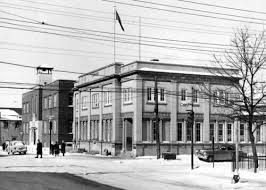 Timmins post office 1960 HOME Pinterest