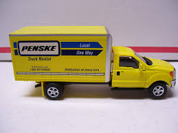 100 Penski Truck Amazoncom Gold Line Collection Menards Penske Box Toys Games