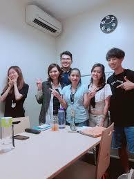 100 Sau 4 Cm Nhn Ca Bn MC Phng Anh Sau Tun Hc IELTS Ti Trng IDEA