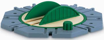 engine shed fisher price thomas the train wooden railway tidmouth