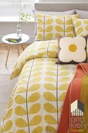 Beautiful Orla Kiely Duvet Cover Multi Stem 79 Soft Duvet