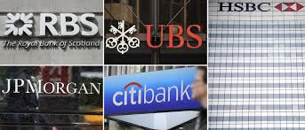 Ubs Trading Floor London by 6 Major Banks Fined 4 3 Billion For Attempted Currency