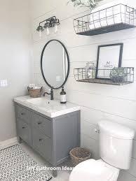 20 cool bathroom decor ideas bathdecor half bathroom