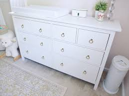 Malm 6 Drawer Chest Package Dimensions by Changing Table Dresser Dimensions Alternate Color Alternate View